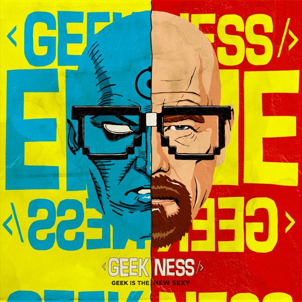 Geek Ness