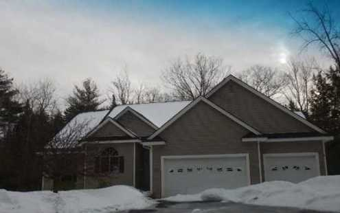 110 S Ridge Road  Bradford  NH 03221   MLS 4677767   Coldwell Banker 110 S Ridge Road   Photo 1