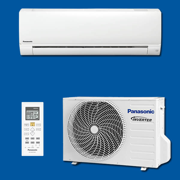 climatisation reversible inverter mono split kit cs pz25wke panasonic