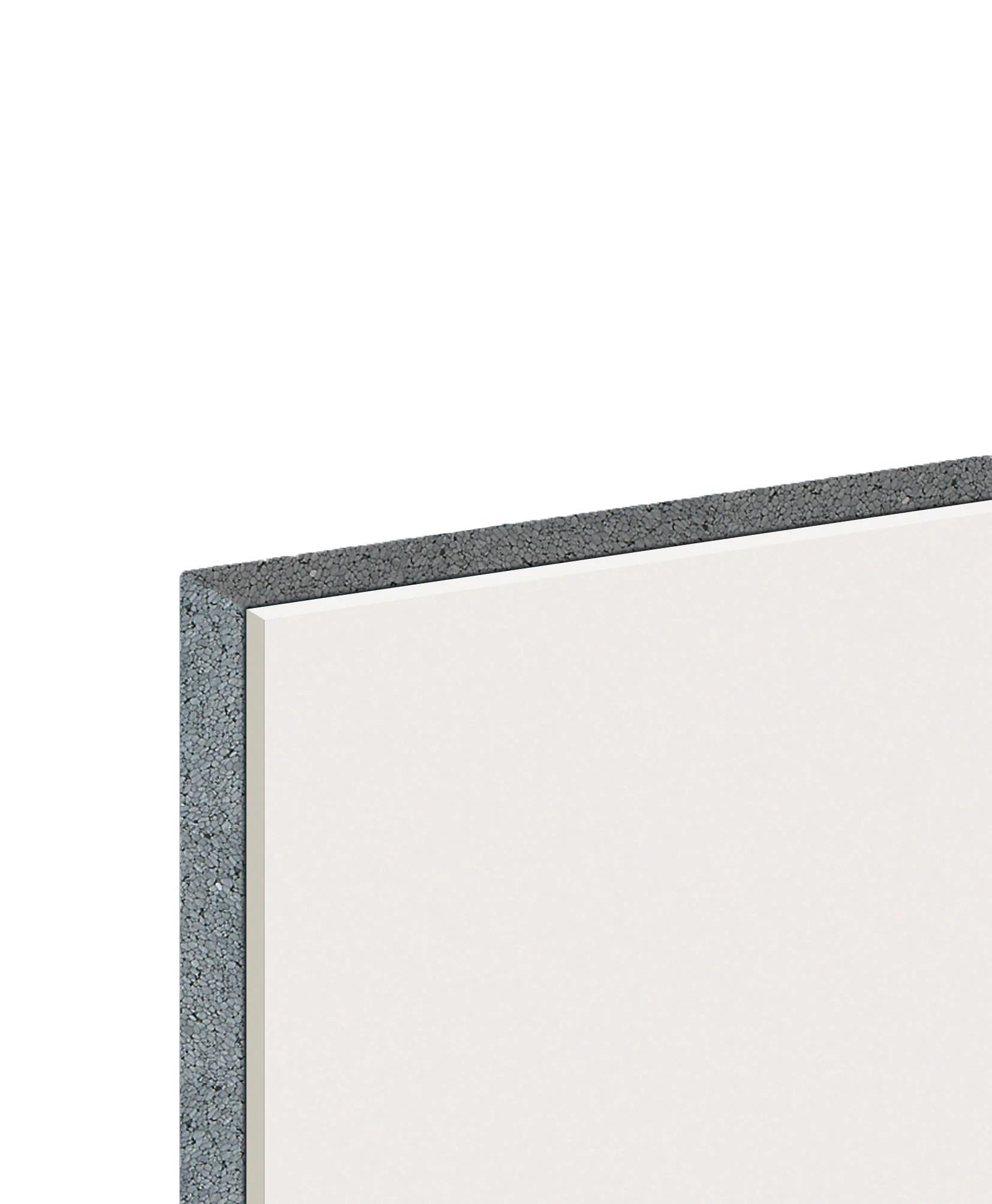 Doublage Avec Plaque De Platre Polystyrene Expanse Leroy Merlin