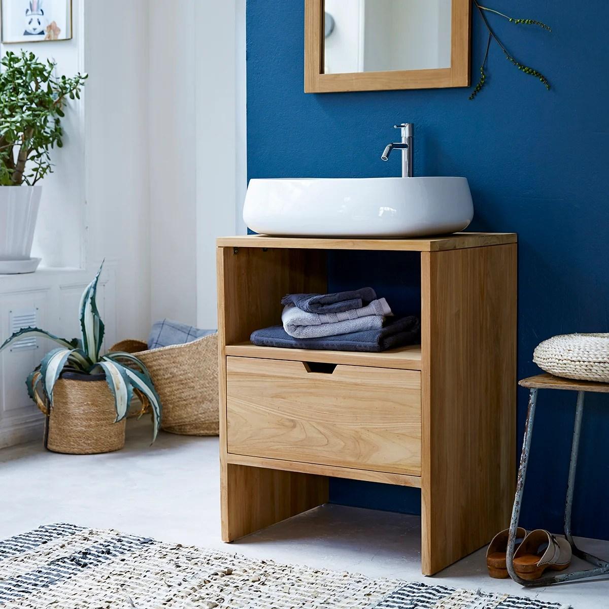 meuble de salle de bains kwarto leroy merlin