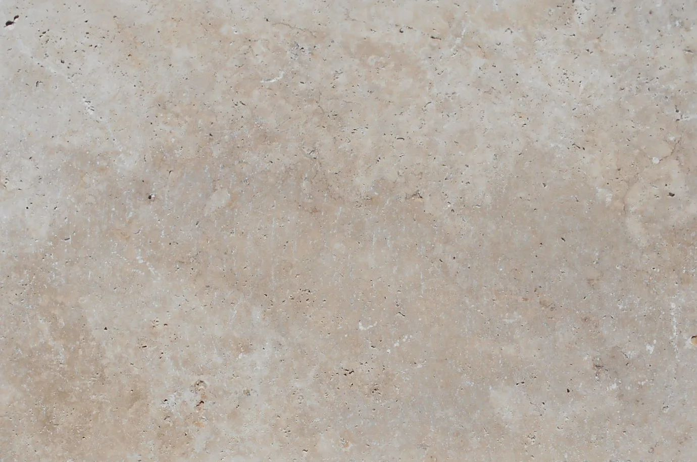 Dalle Travertin Vieilli Classic Beige Marron L 40 6 X L 61 Cm X Ep 12 Mm Leroy Merlin
