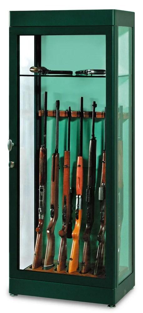 Armoire A Fusils A Cle 10 Fusils Technosafe H 145 X L 53 5 X P 32 Cm Leroy Merlin