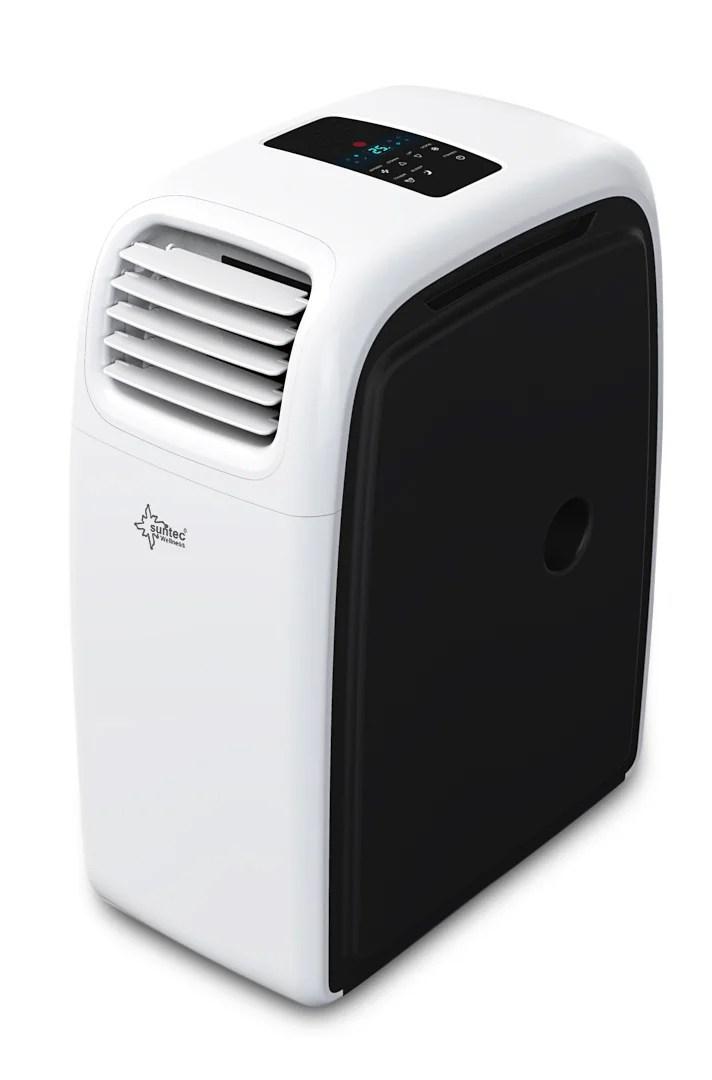 Climatiseur Mobile Reversible Suntec Transform Eco R290 4100 W Leroy Merlin