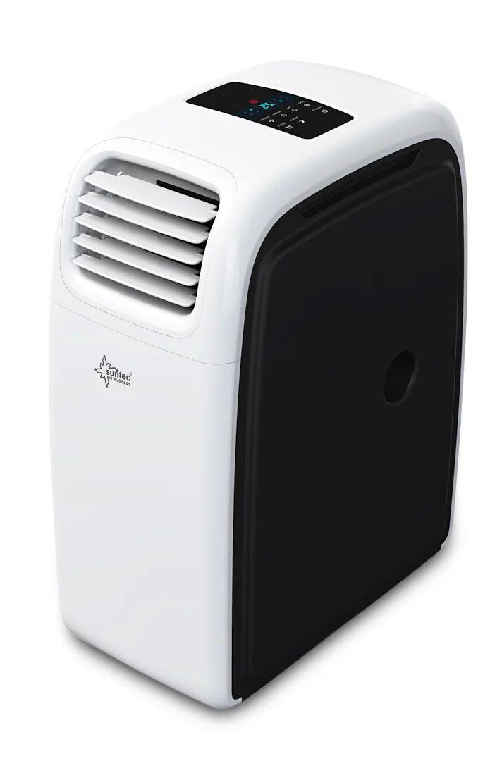 climatiseur mobile reversible suntec transform eco r290 4100 w
