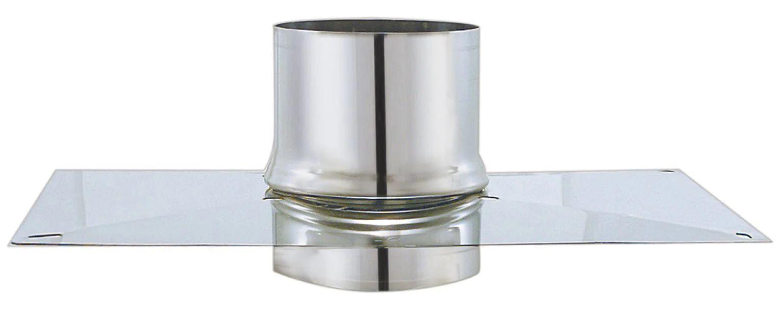 Plaque Etancheite Haute Pour Tubage Isotip Joncoux D 200 45 Cm Leroy Merlin