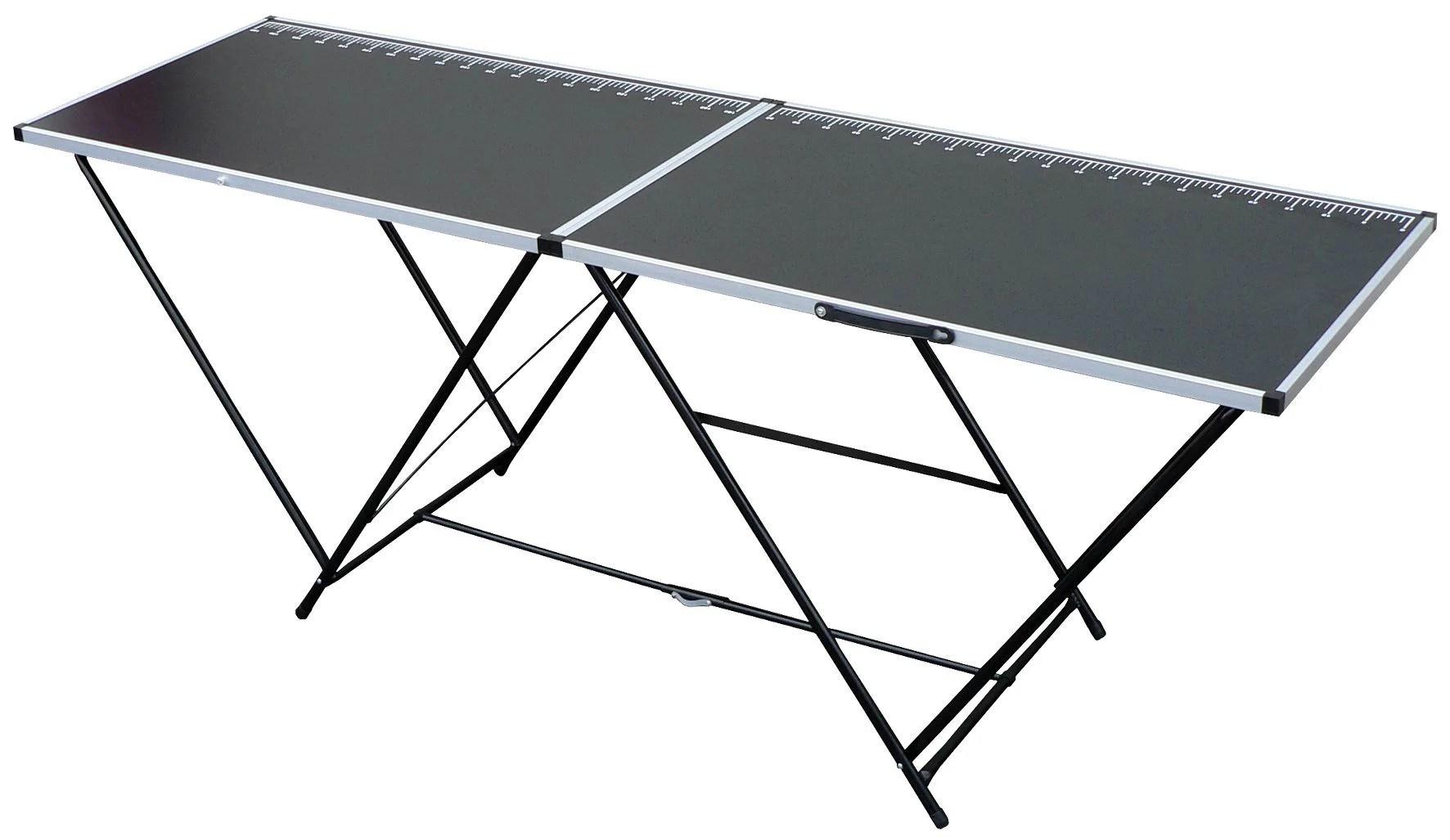 Table Alu Pliante Leroy Merlin