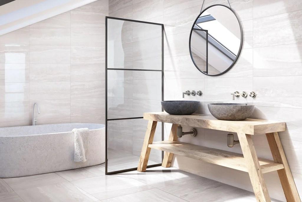 carrelage sol et mur intenso effet marbre onyx blanc rimini l 60 x l 60 cm