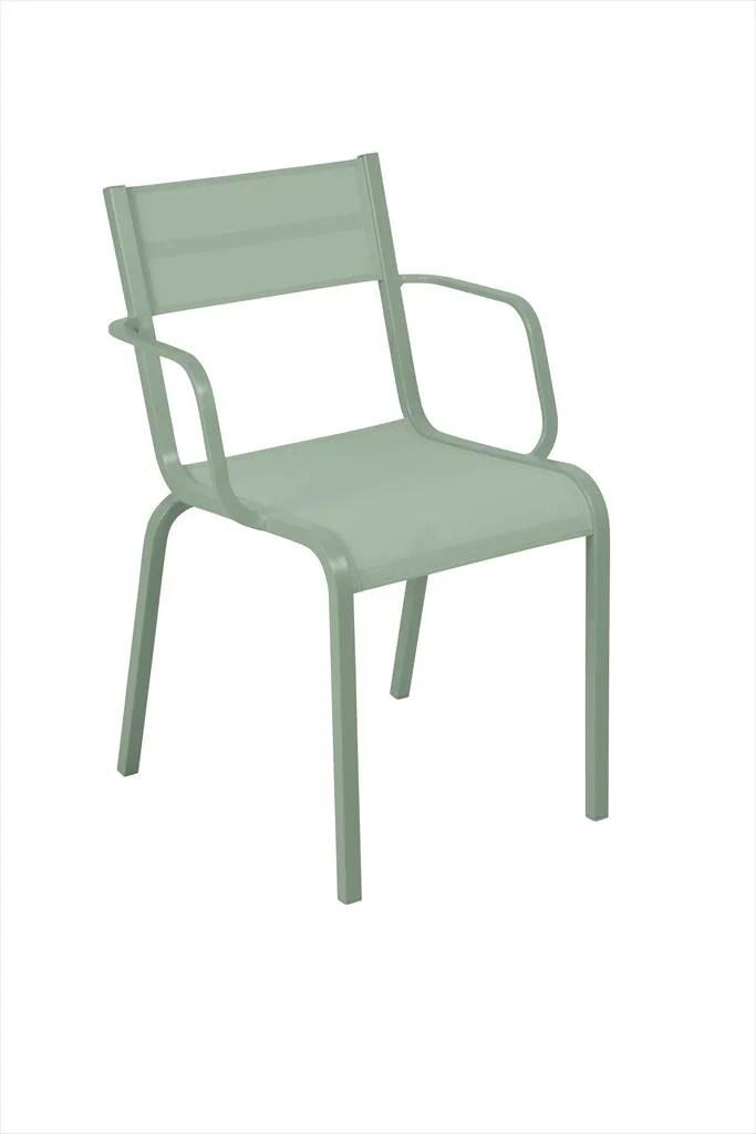 fauteuil jardin vert leroy merlin