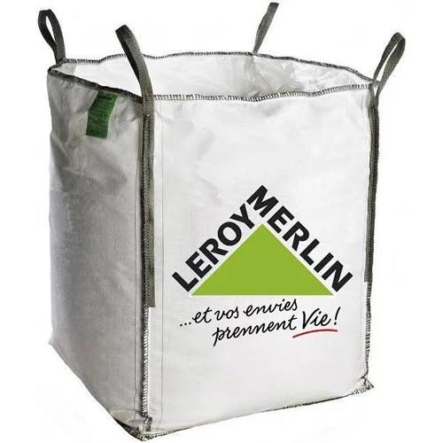 Sable Gravier Et Sel De Deneigement Leroy Merlin