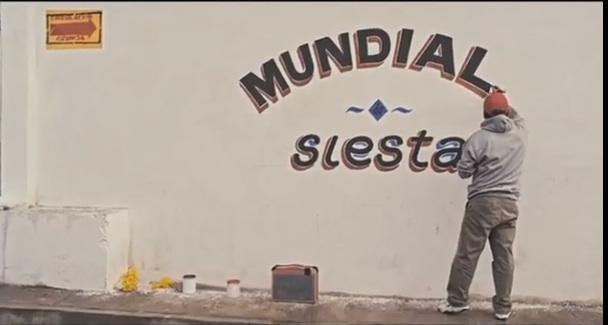 México sede del mundial de la siesta
