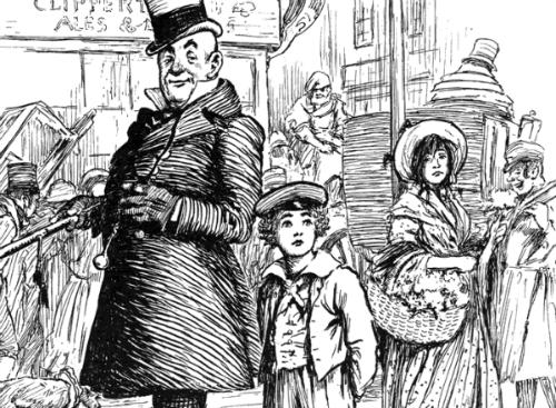 David Copperfield / Charles Dickens - Paperblog