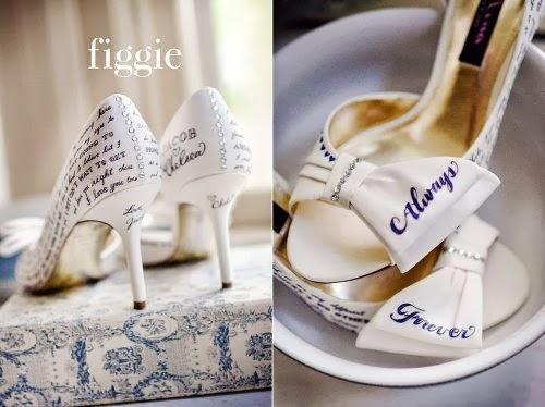 zapatos de novia personalizados | innovias