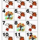 Recursos: Materiales para el otoño en inglés