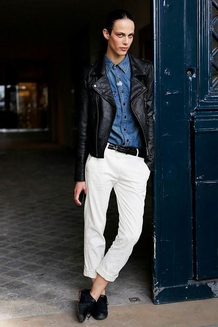 LOOKS: Street Style