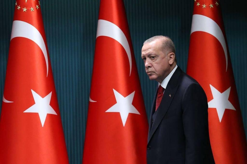 Méditerranée: Turquie et Grèce optent pour un apaisement