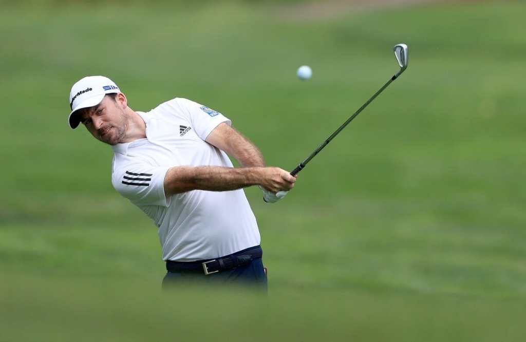 PGA: trois Canadiens parmi le top 20