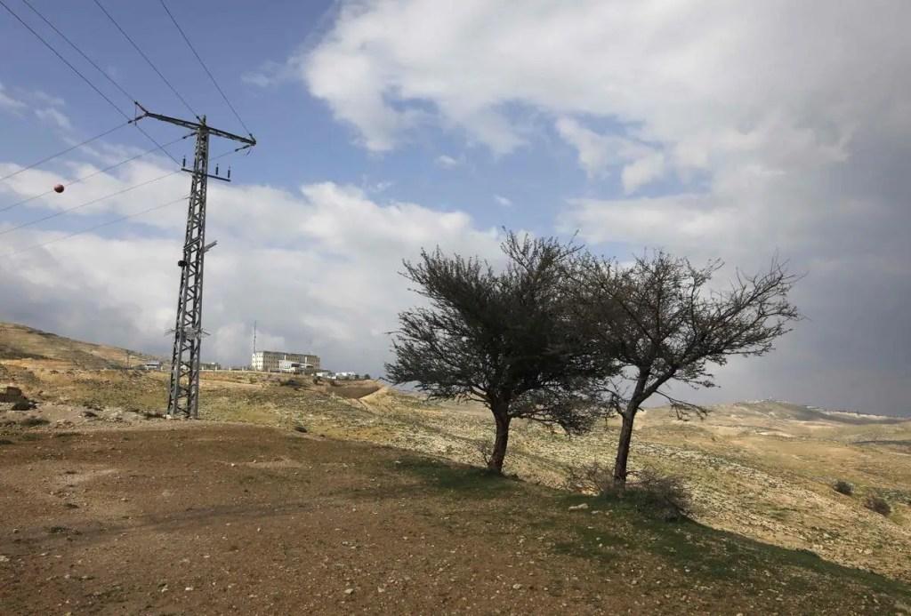 Netanyahu promet 3500 nouveaux logements pour colons en Cisjordanie
