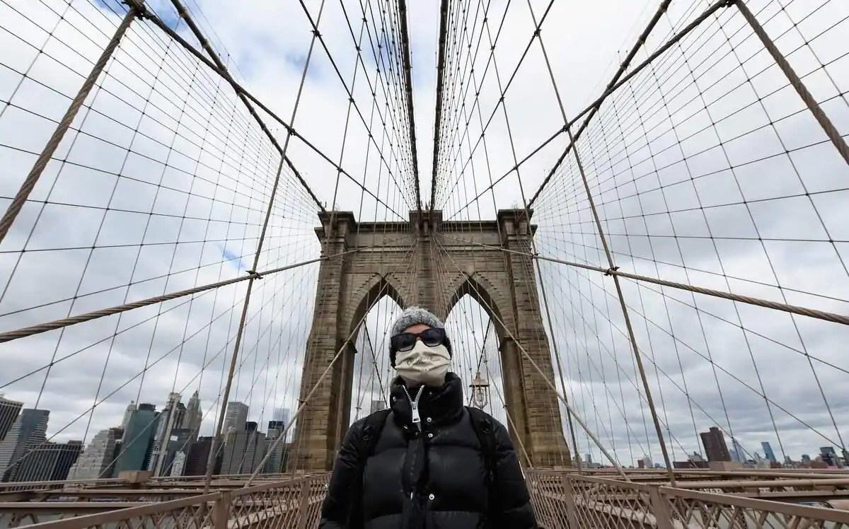 COVID-19 : pourquoi New York est-elle si durement touchée ?