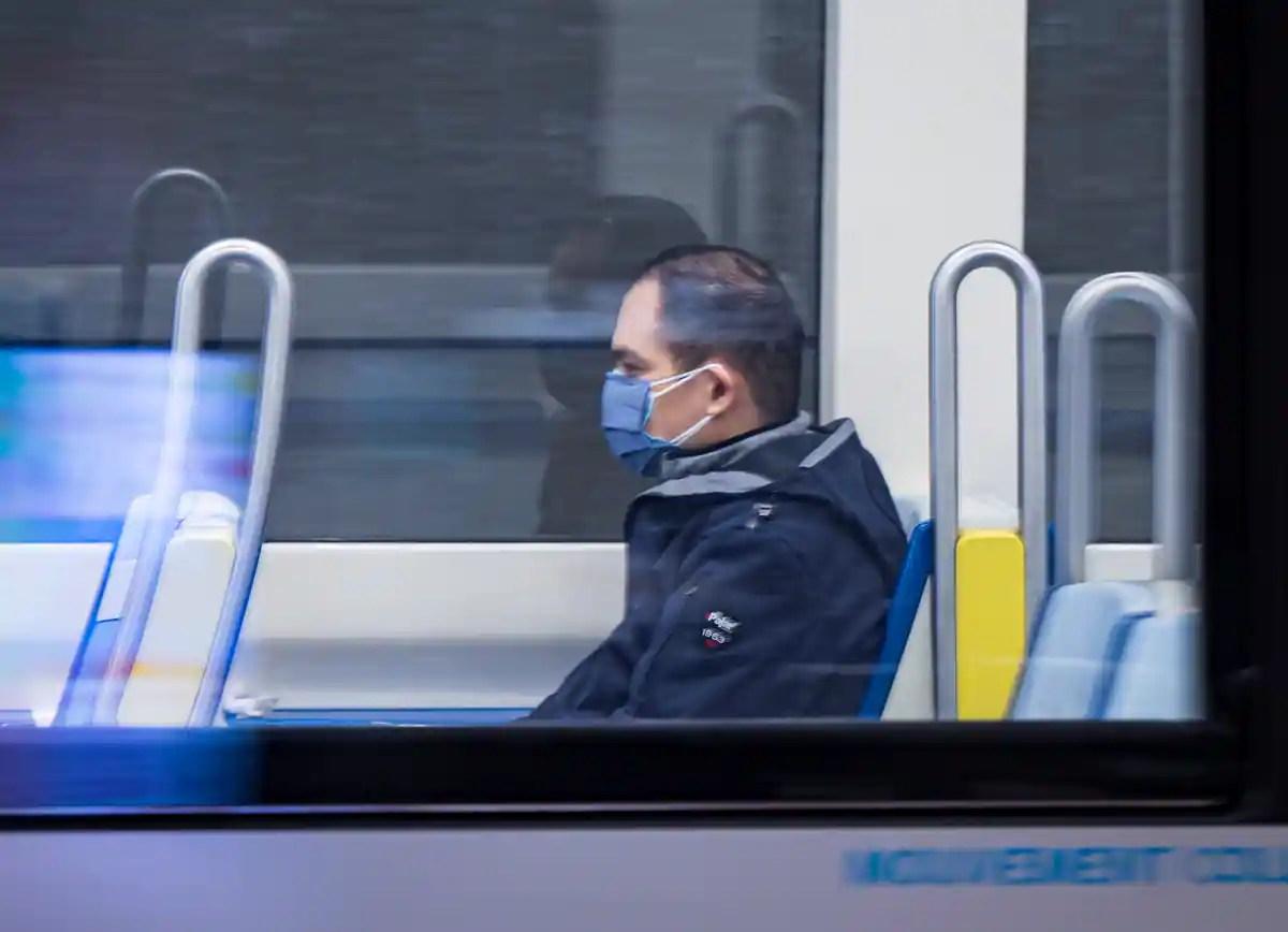 Achat de pulvérisateurs: les bus et métros ne seront plus nettoyés au chiffon