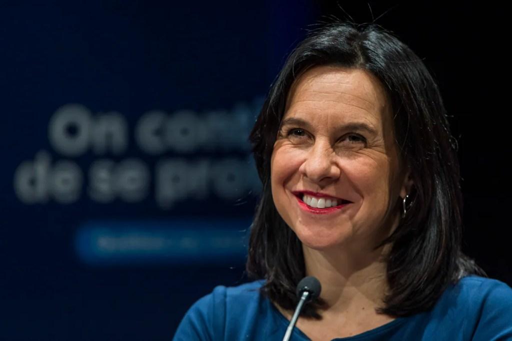 Projet Montréal n'est pas inquiet pour ses finances