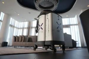NFL: des robots pour désinfecter le stade des Panthers