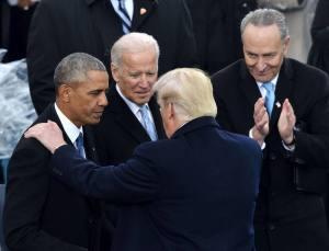 Biden : un Noir n'est «pas noir» s'il pense voter Trump