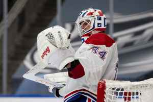 [EN DIRECT] Canadien 1 – Oilers 0