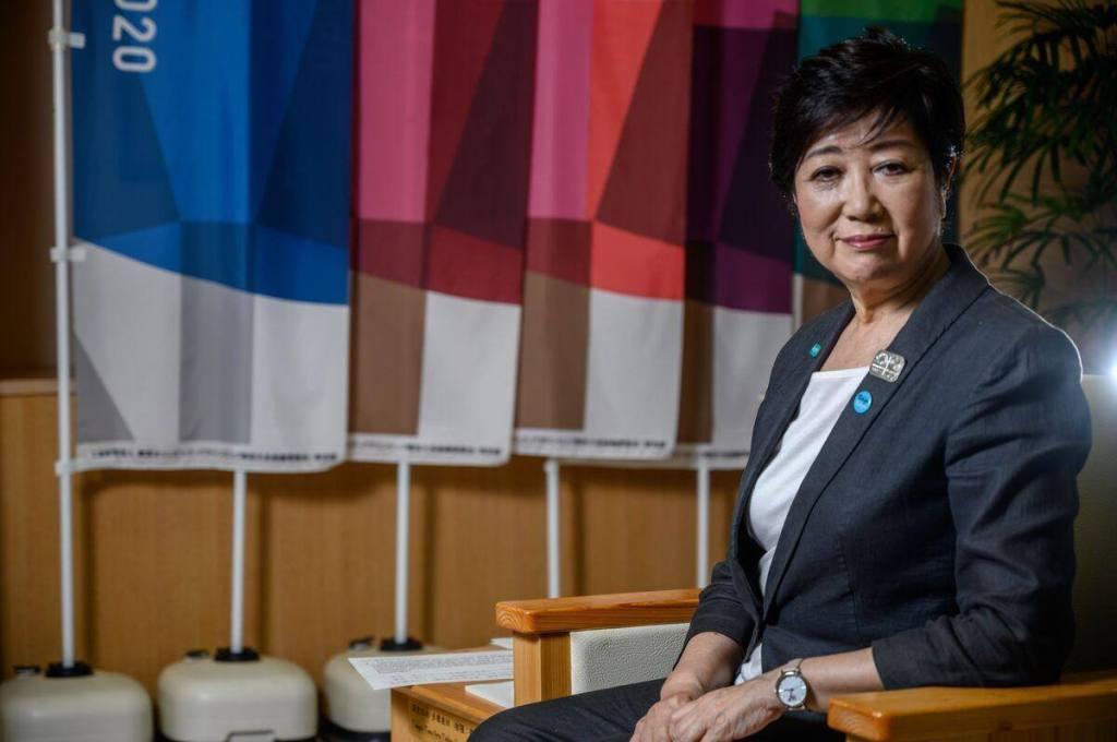 Coronavirus et JO dominent l'élection du gouverneur de Tokyo