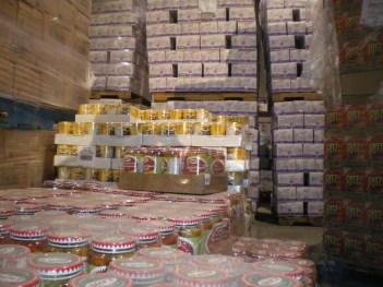 Estrie: les banques alimentaires s'attendent à être débordées