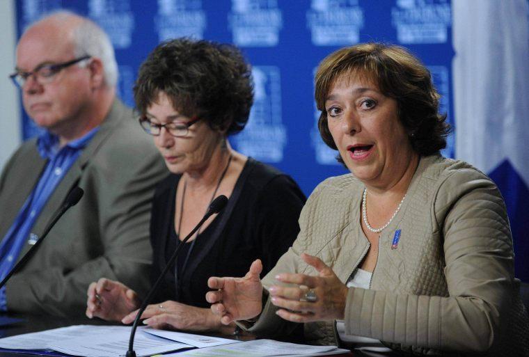 Report des suspensions: soupir de soulagement chez les syndicats