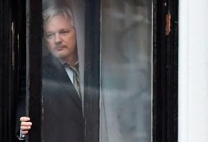 Extradition d'Assange : décision attendue le 4 janvier
