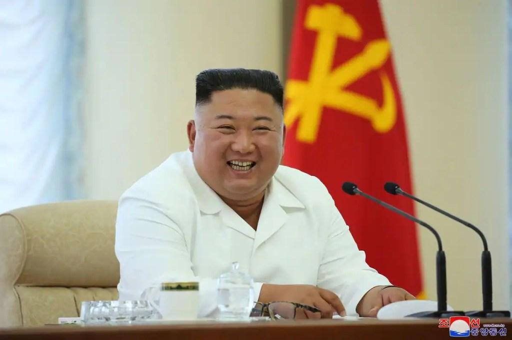 La Corée du Nord se félicite de son « brillant succès » face à la COVID-19