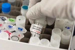 Vaccins: Trudeau «rassuré» sur le possible contrôle d'exportations par l'Europe