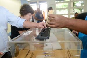 Un 2e référendum dimanche sur l'indépendance vis-à-vis de la France
