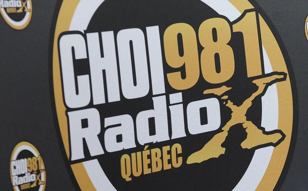 CHOI Radio X refuse de diffuser une pub du gouvernement visant les complotistes