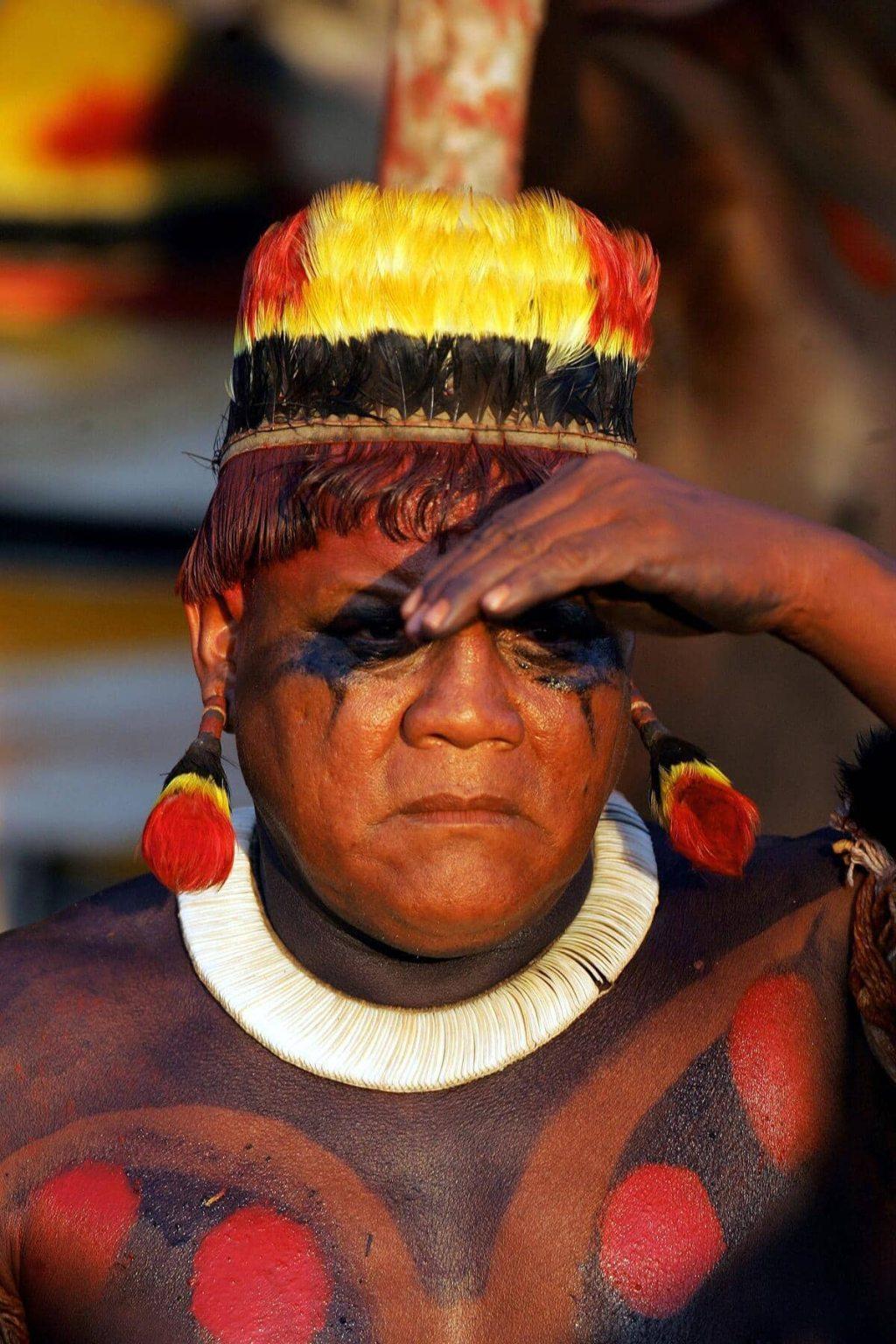 Aritana, un des grands chefs indigènes du Brésil, mort de la COVID-19