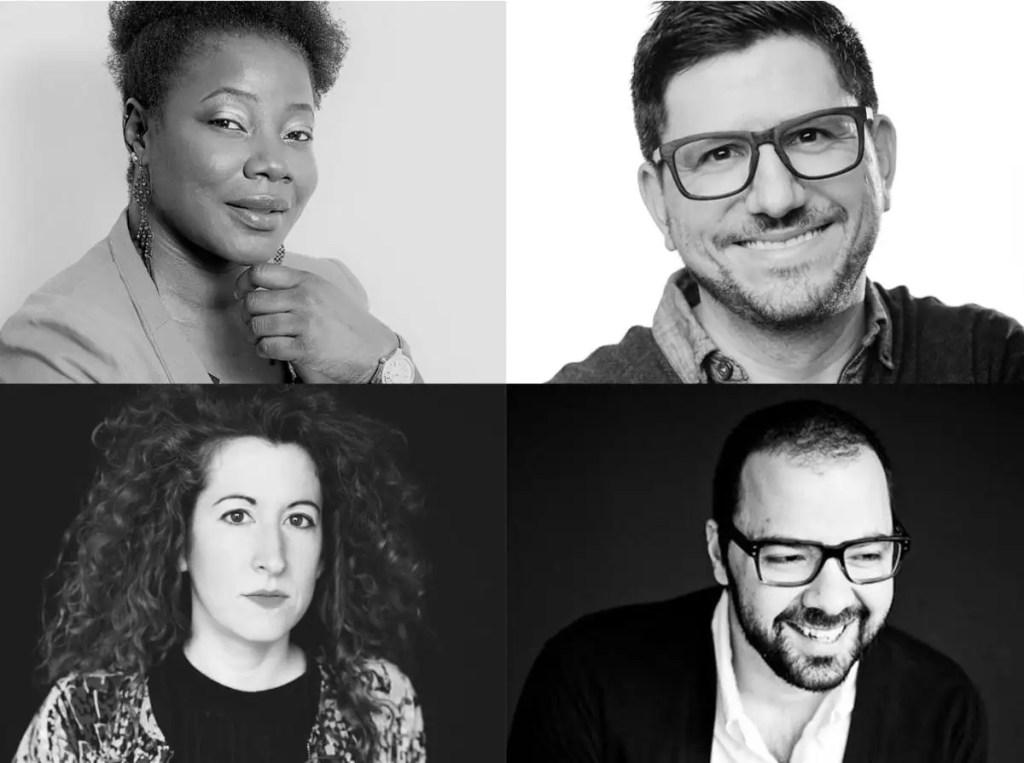 Théâtre: débattre des arts vivants
