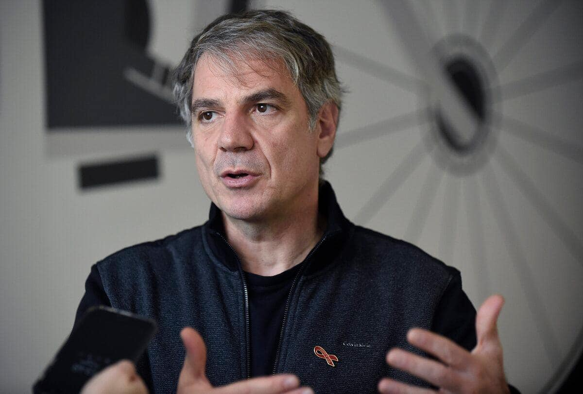 Un éminent chercheur de Québec quitte pour le Texas