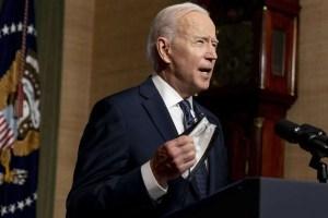Le Premier ministre japonais se prépare à un tête-à-tête avec Joe Biden