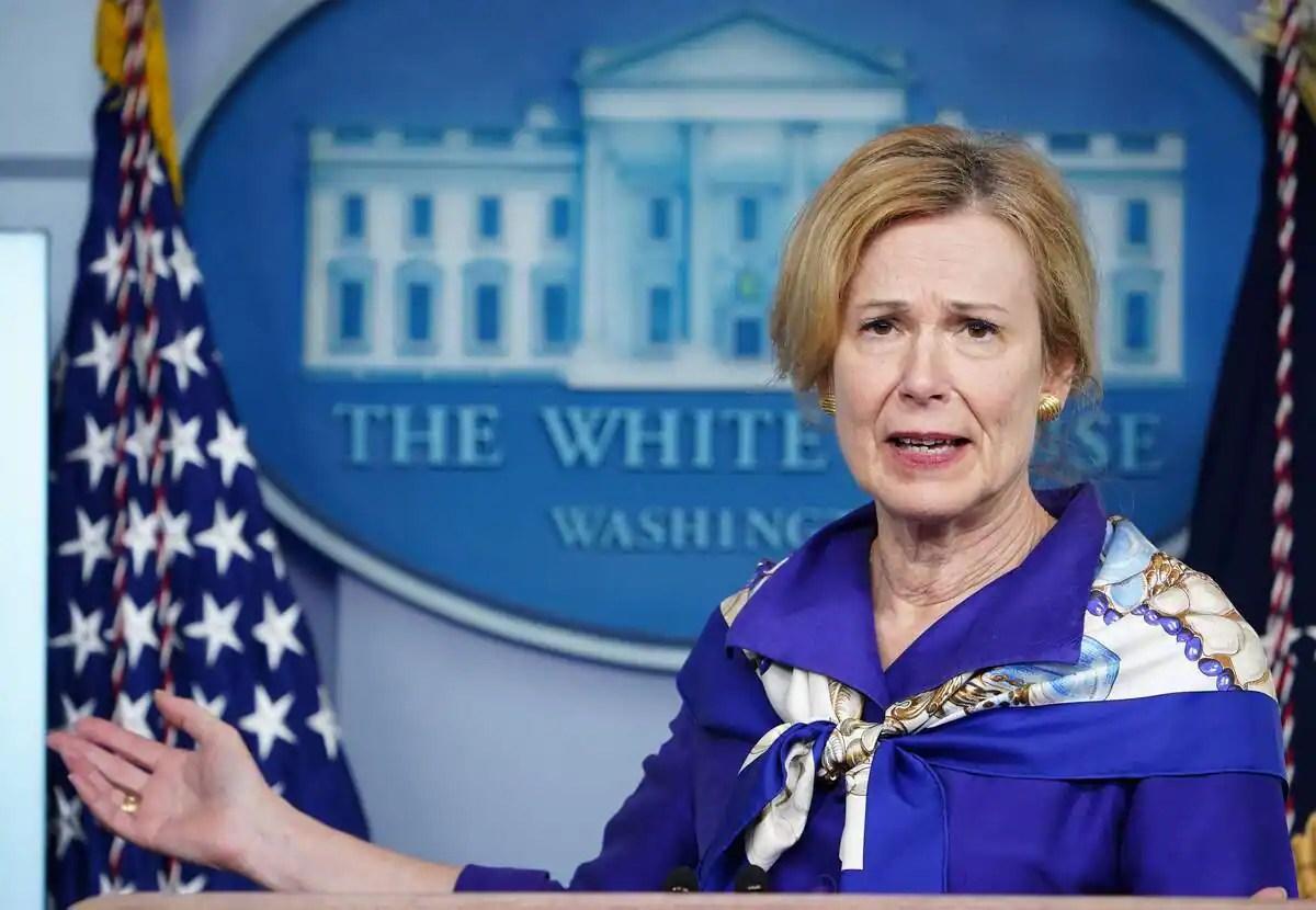 «Pitoyable!»: Trump s'en prend à sa coordinatrice de la lutte contre la COVID-19