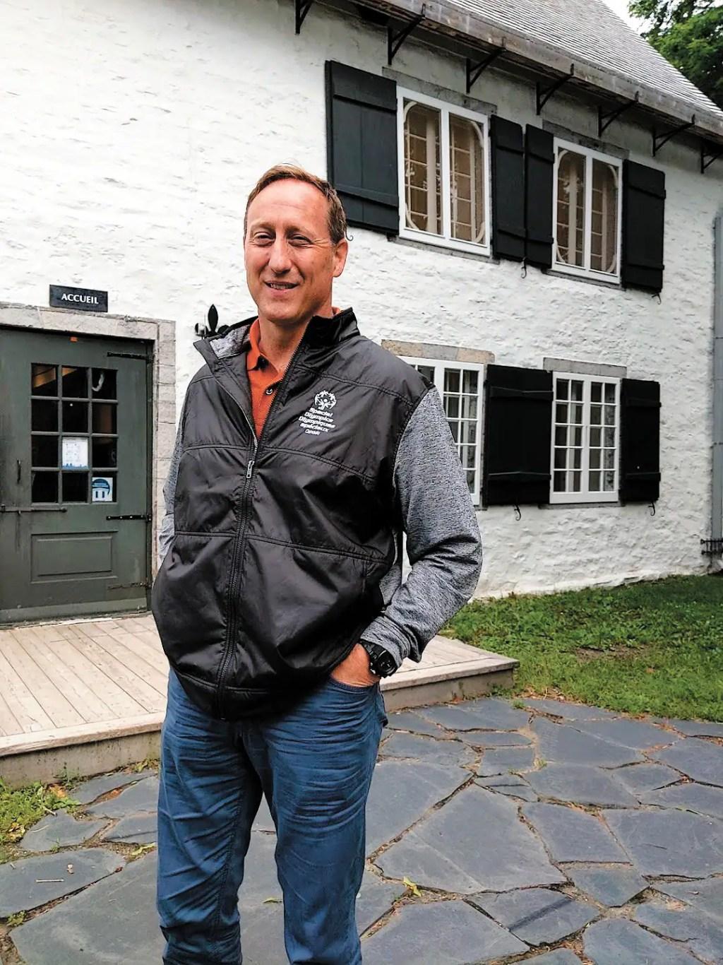 Peter MacKay veut se coller au provincial pour le tramway de Québec