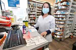 Déjà plus de 350 pharmaciens sont prêts à vacciner à Montréal