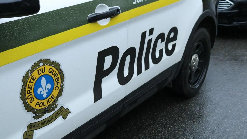 Chaudière-Appalaches: une conductrice de 28 ans meurt après un accident à Saint-Sylvestre