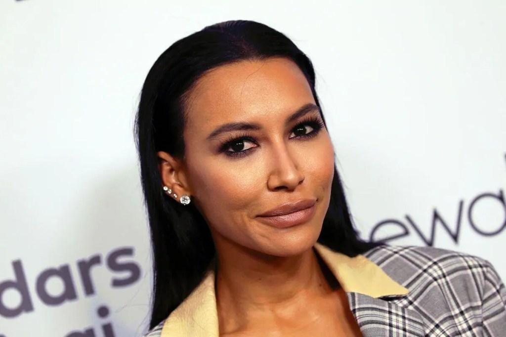 La star de «Glee» Naya Rivera portée disparue, possible noyade