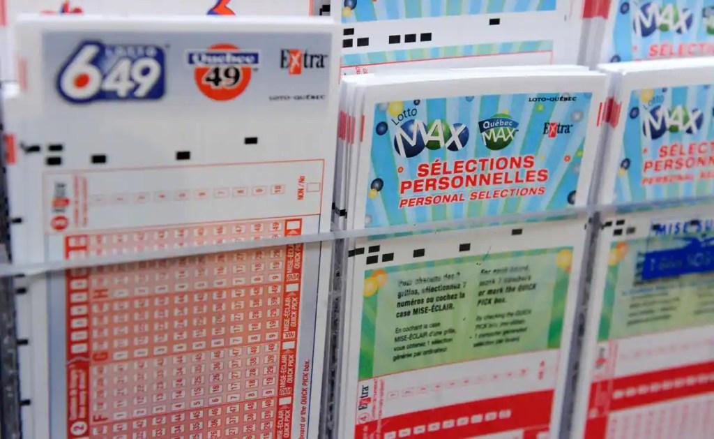 Lotto Max: une cagnotte de 75 millions $ en jeu au prochain tirage mardi