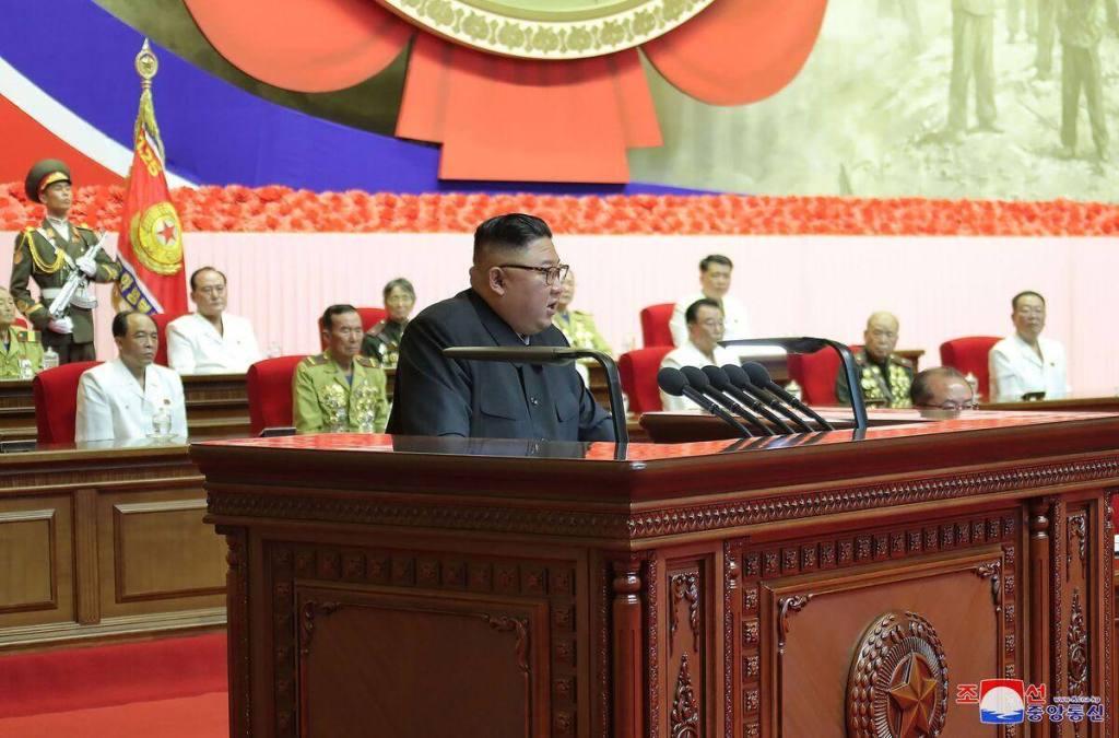 L'arsenal nucléaire garant de la sécurité de la Corée du Nord selon Kim Jong Un