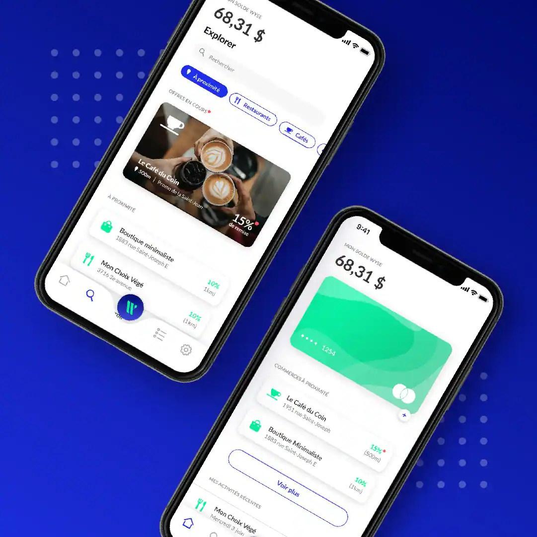 Wyse Wallet: Un nouveau portefeuille mobile à saveur locale