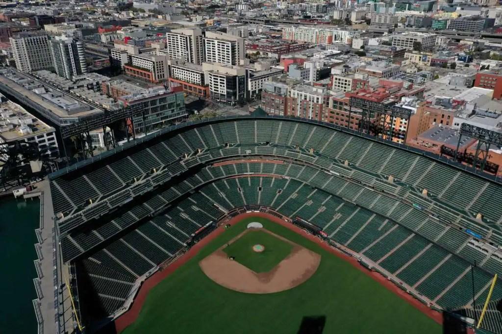 Baseball majeur: une autre éclosion?