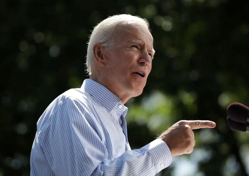 Les républicains dénoncent « l'hypocrisie » démocrate sur l'accusation contre Biden
